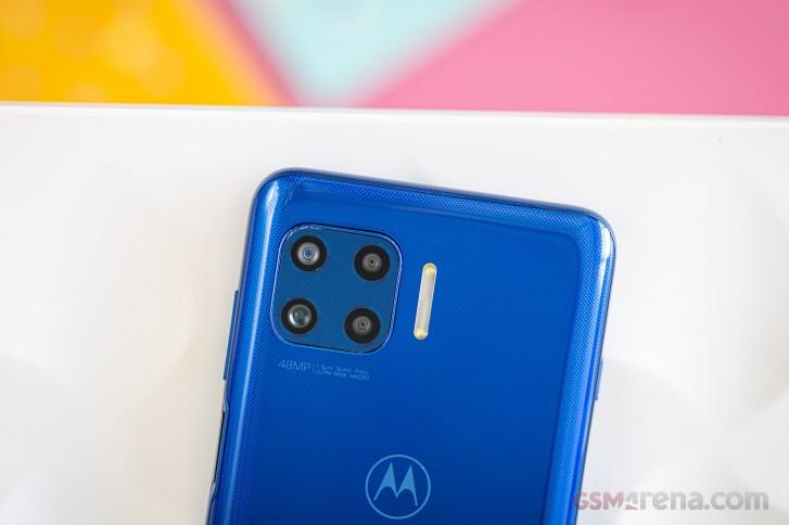 Motorola Moto G 5G Plus  review