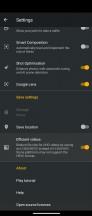 Moto Camera - Motorola Moto G 5G Plus review