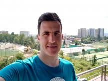 Selfie samples - f/2.0, ISO 100, 1/534s - Motorola Moto G Pro review