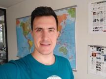 Selfie samples - f/2.0, ISO 100, 1/227s - Motorola Moto G Pro review