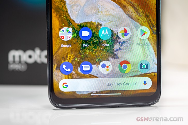 Motorola Moto G Pro review
