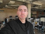 Moto G8 Power 4MP selfies - f/2.0, ISO 100, 1/186s - Motorola Moto G8 Power review