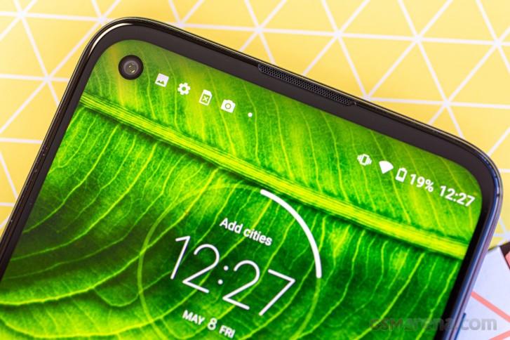 Motorola Moto G8 Power review