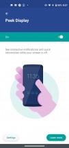 Moto Actions - Motorola Moto G8 Power review