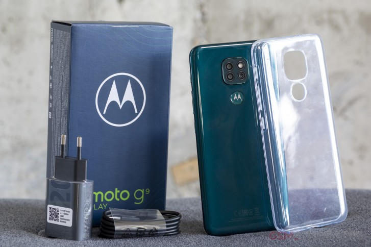 Motorola Moto G9 Play review