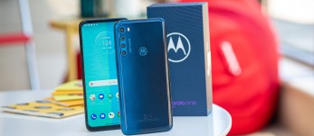 Motorola One Fusion+ review