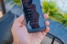 Moto Camera UI 3.0 - Motorola Razr 5G hands-on review