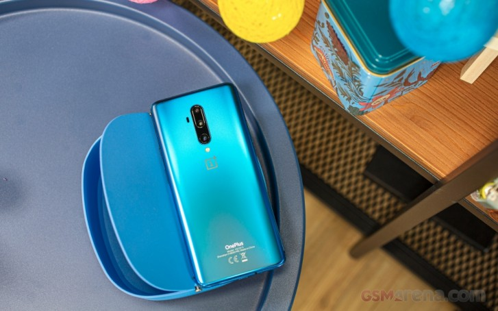 OnePlus 7T Pro long-term review