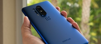 OnePlus 8 Pro hands-on review