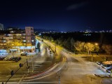 Tripod Nightscape - ultrawide - f/2.2, ISO 800, 1/0s - OnePlus 8T review