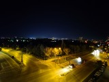 Ultrawide camera, 16MP - f/2.2, ISO 5000, 1/4s - OnePlus 8T review