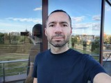 Selfie camera, 16MP - f/2.5, ISO 125, 1/809s - OnePlus 8T review