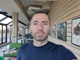 Selfie camera, 16MP - f/2.5, ISO 100, 1/0s - OnePlus 8T review