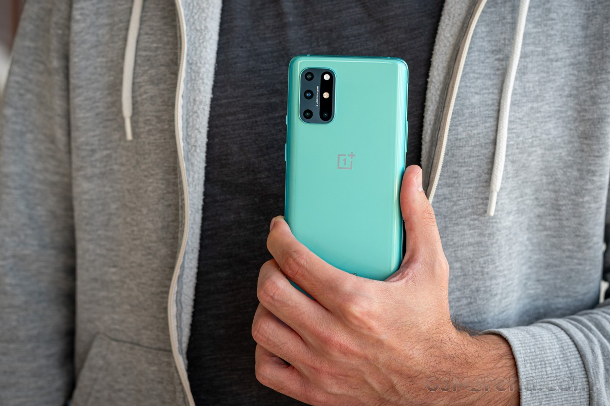 OnePlus 8T review