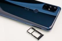 Hybrid SIM (EU) - Oneplus Nord N10 5g review