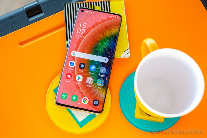 Oppo Find X2 Pro review