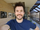 Selfie samples - f/2.4, ISO 160, 1/100s - Oppo Find X2 Pro review