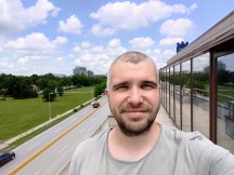Selfies: Normal - f/2.4, ISO 100, 1/1536s - Oppo Reno3 Pro 5G review