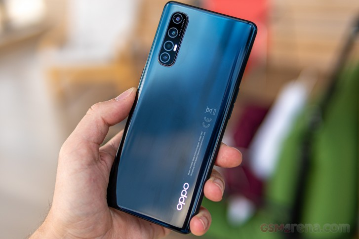 Oppo Reno3 Pro 5G review