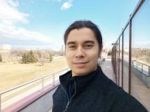 Selfie samples: 40MP - f/2.0, ISO 109, 1/100s - Oppo Reno3 Pro review