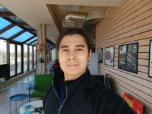 Selfie samples: 40MP - f/2.0, ISO 146, 1/50s - Oppo Reno3 Pro review
