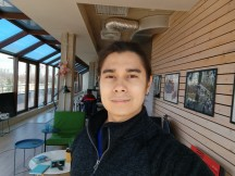 Selfie samples: 44MP - f/2.0, ISO 146, 1/50s - Oppo Reno3 Pro review