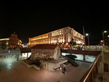 Ultra-wide camera low-light samples: Night mode - f/2.2, ISO 4637, 1/17s - Oppo Reno3 Pro review