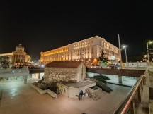 Ultra-wide camera low-light samples: Normal - f/2.2, ISO 2000, 1/5s - Oppo Reno3 Pro review