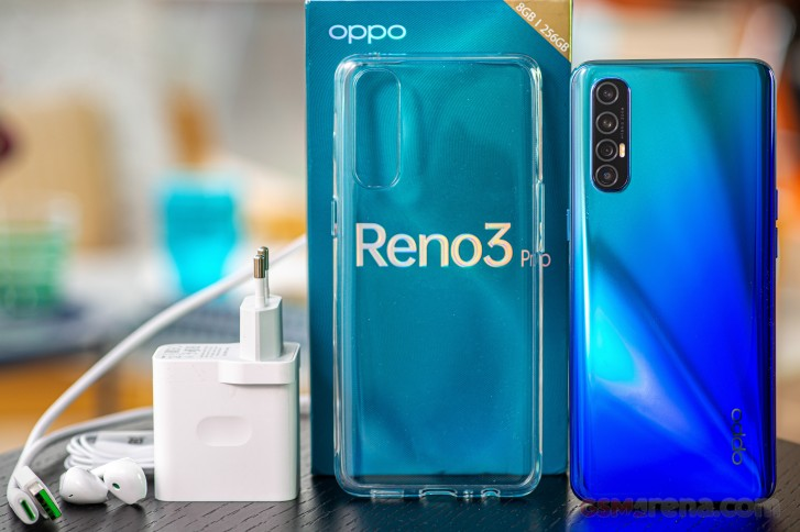 Oppo Reno3 Pro review