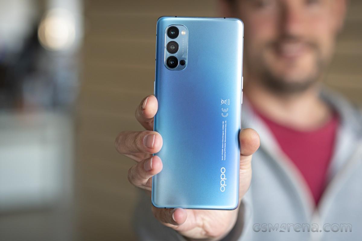 Oppo Reno4 Pro 5G review