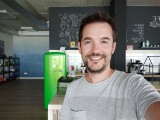 Selfie samples, 32MP - f/2.4, ISO 183, 1/33s - Oppo Reno4 Pro review
