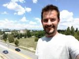 Selfie samples, 32MP - f/2.4, ISO 100, 1/445s - Oppo Reno4 Pro review