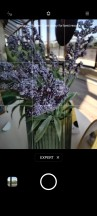 Camera UI - Oppo Reno4 Pro review