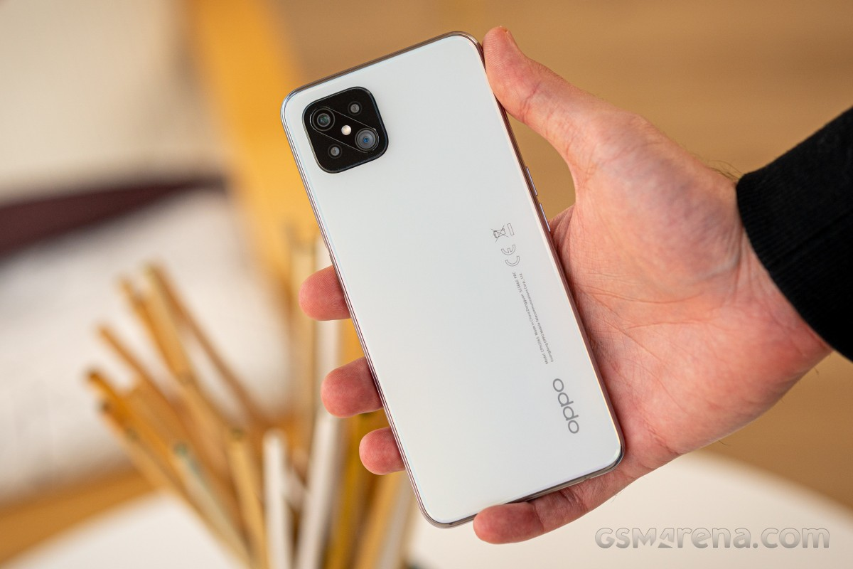 Oppo Reno4 Z 5G review