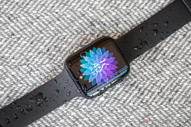 Oppo Watch review