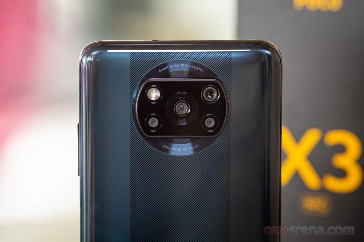Poco X3 Nfc Review Camera Photo And Video Quality