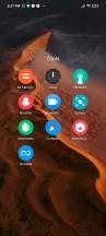 Homescreens - Poco X3 NFC review