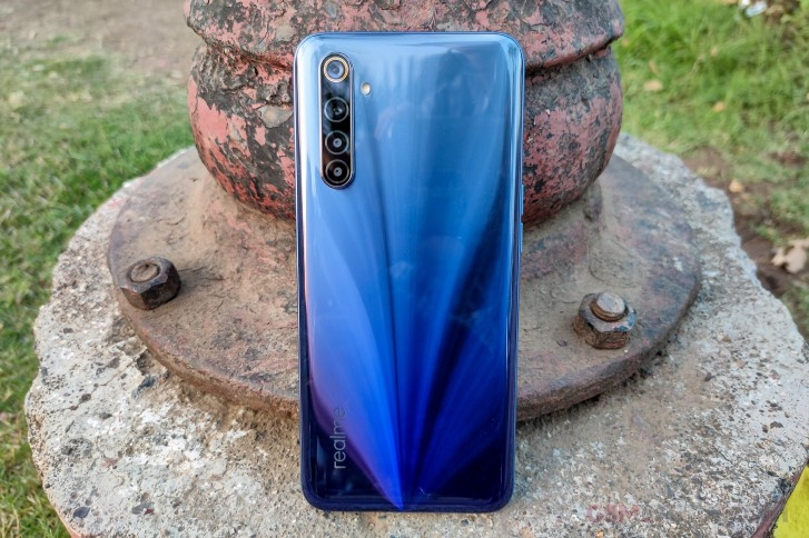 Realme 6 hands-on review