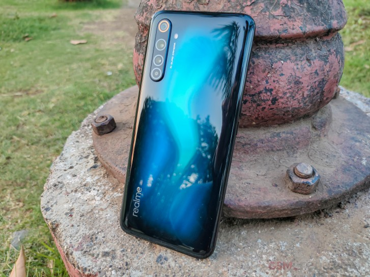 Realme 6 Pro Hands-on review