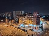 Realme 6 16MP Night Mode photos - f/1.8, ISO 4950, 1/14s - Realme 6 review