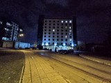 Realme 6i 8MP ultrawide Night Mode photos - f/2.2, ISO 1354, 1/25s - Realme 6i review