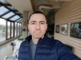 Realme 6i 8MP selfie portraits - f/2.0, ISO 112, 1/167s - Realme 6i review