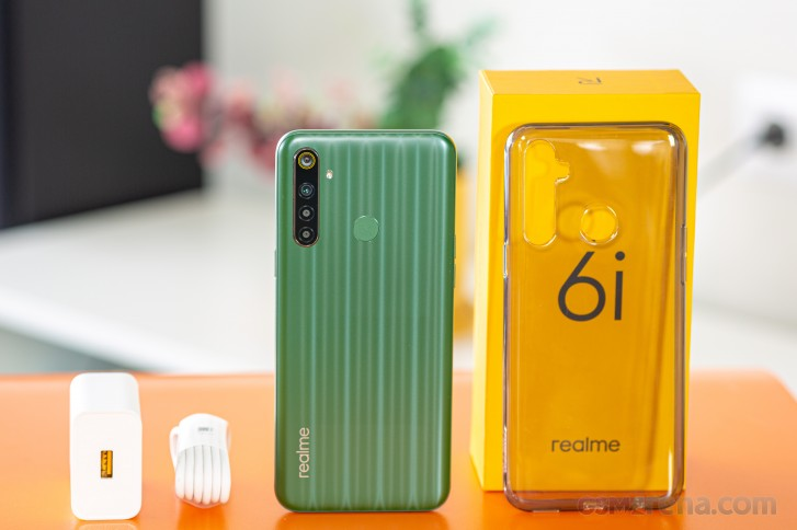 Realme 6i review