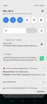 Realme UI 1.0 - Realme 6i review