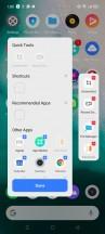 Smart Sidebar - Realme 6i review