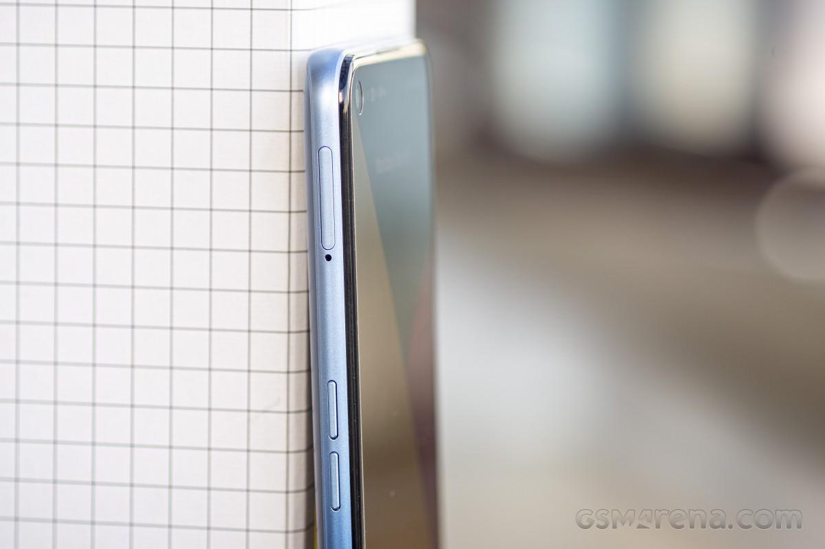 Realme 7 5G review