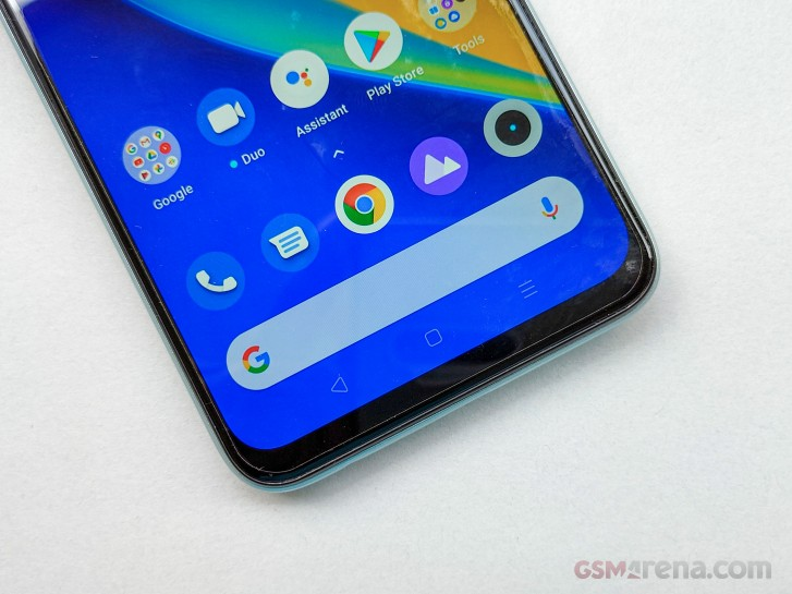 Realme 7 hands-on review