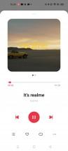 Music - Realme 7 review