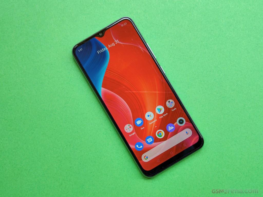 Android 1 jutaan