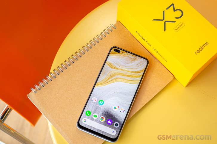 Realme X3 Superzoom Review Gsmarena Com Tests